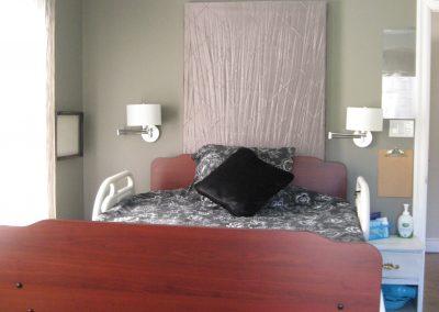Town Loft Bed