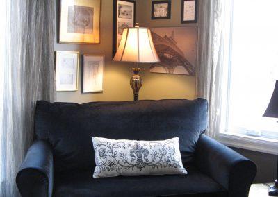 Town Loft Sofa